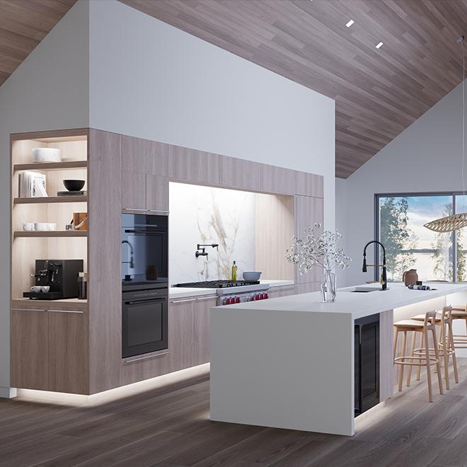 Lightbar Slim Kitchen