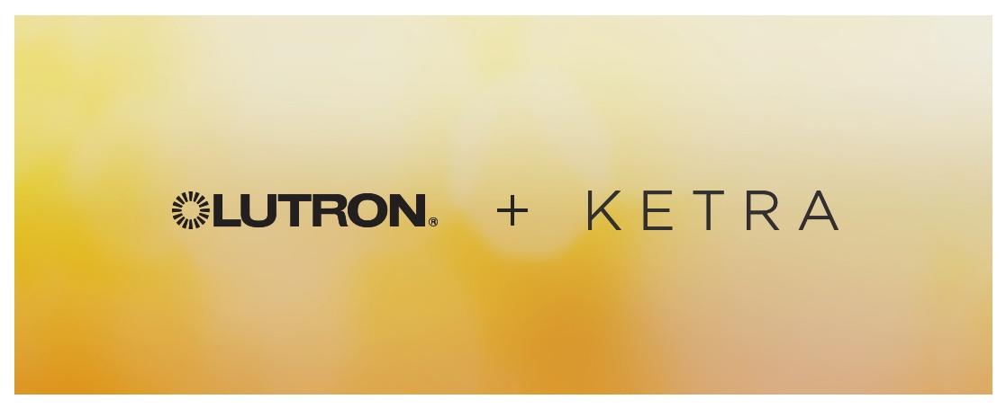 Lutron+Ketra