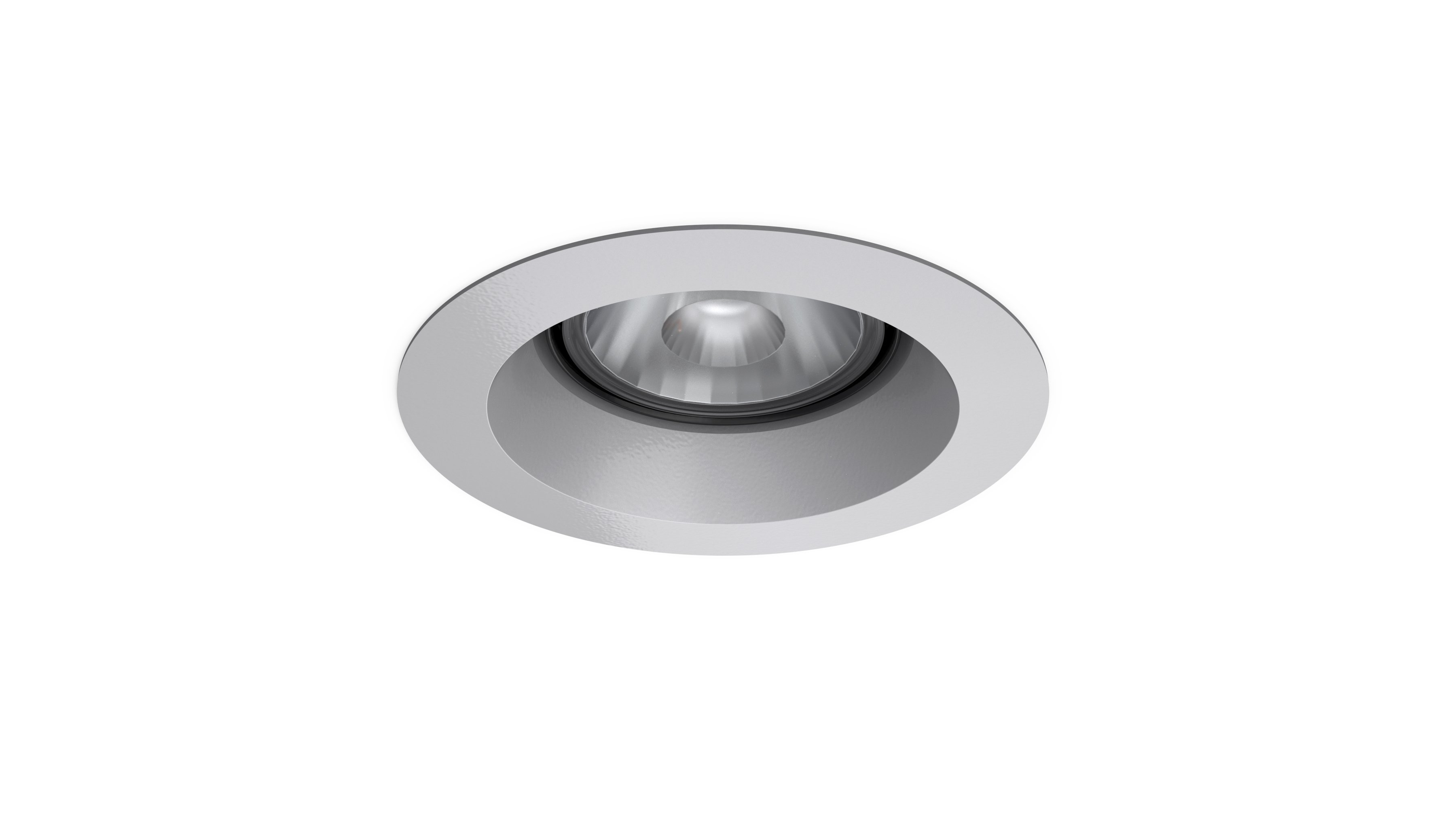 S30 Halo Downlight_InSitu_Perspective_Silver (B)