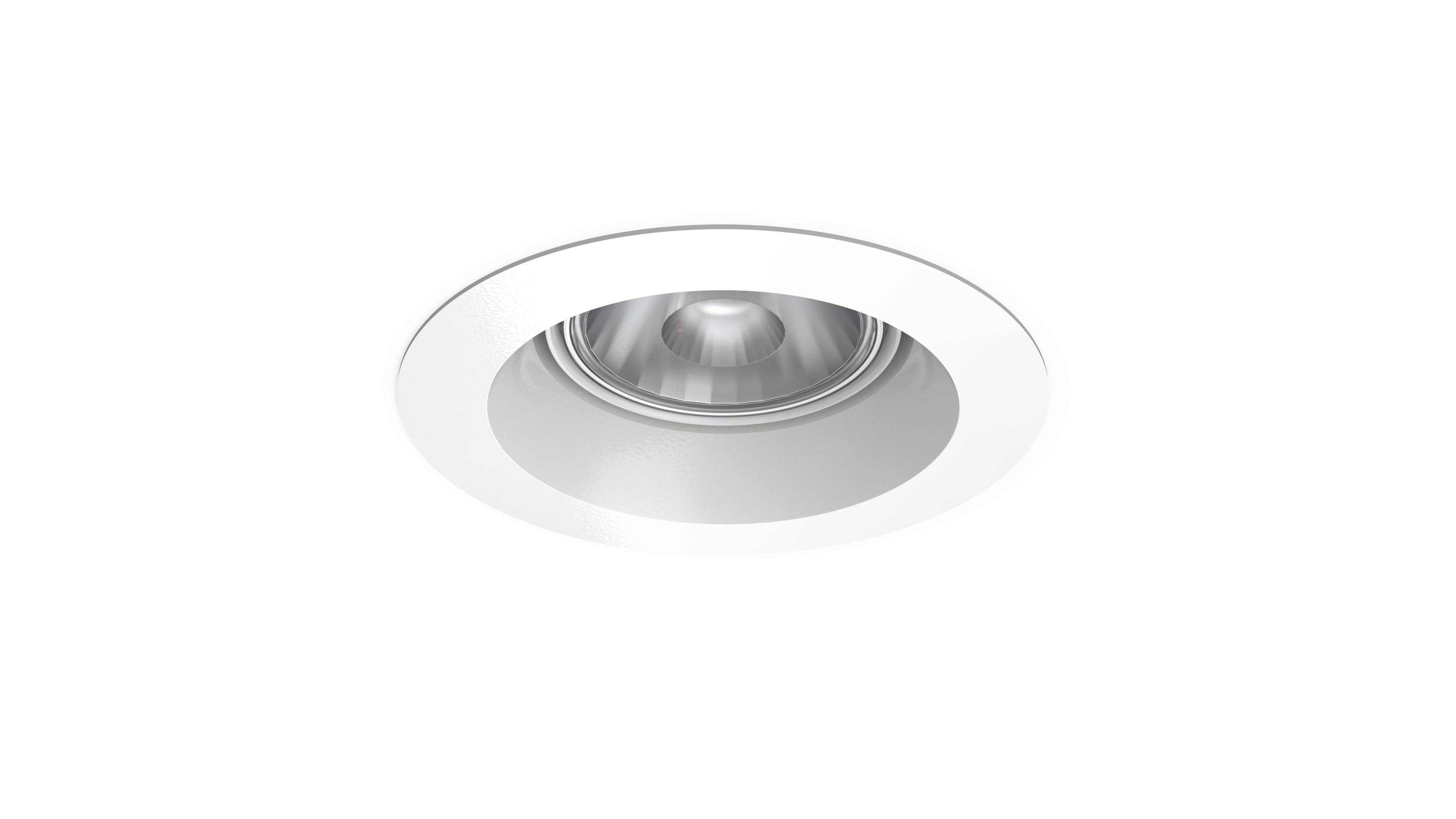S30 Halo Downlight_InSitu_Perspective_White