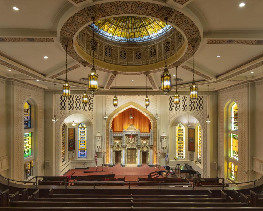 Sanctuary_Park-Avenue-Synagogue_Color_62-web