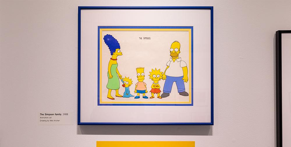 SimpsonfamilyprojectDT