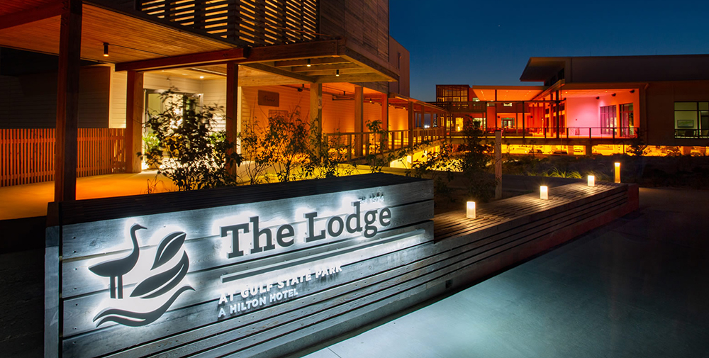 TheLodgeHotel