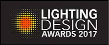Ketra awarded LIT Lighting Design Award 2017