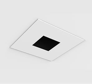 D3 Square Pinhole Deep Regress Downlight