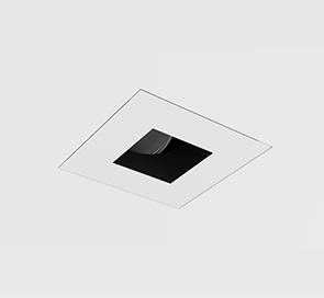 D3 Square Pinhole Adjustable Mud-In