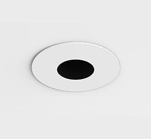 D3 Round Pinhole Deep Regress Downlight