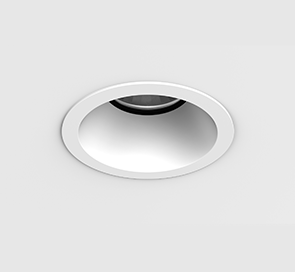 D3 Round Deep Bevel Downlight