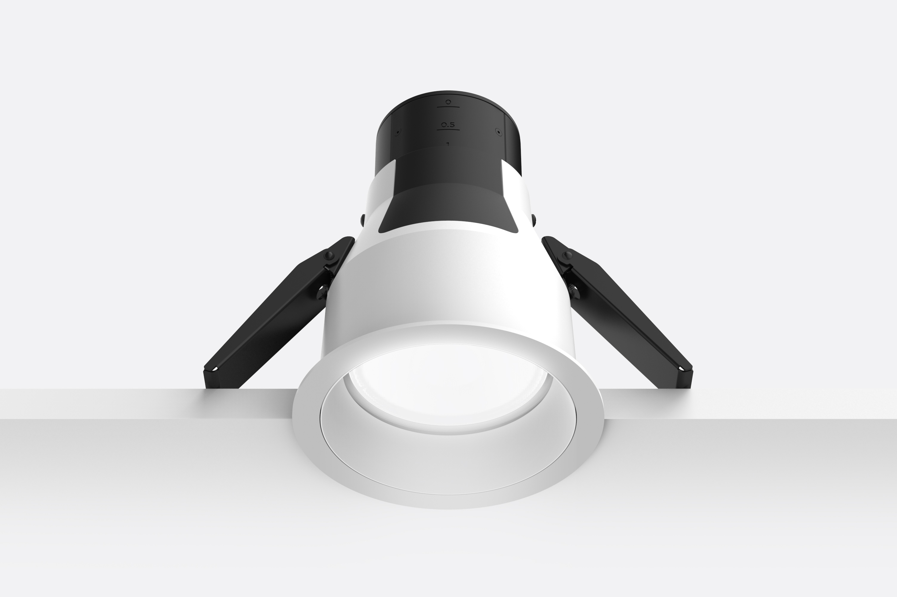 D4R Retrofit Downlight