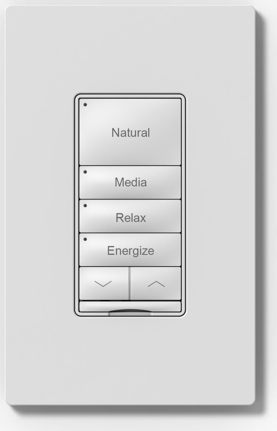 X2 Keypad